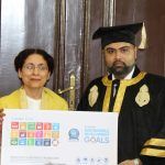 prof-dr-sir-gd-singh-with-smt-narinder-chauhanambassador-of-india-in-serbia-unveiling-wpdo-unsdg-calendar-2017-18-2