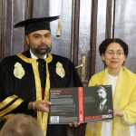 prof-dr-sir-gd-singh-with-smt-narinder-chauhanambassador-of-india-in-serbia-unveiling-his-authored-book-cover-2